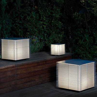 iluminacin exterior productos dojo outdoor