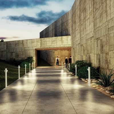 Artemide archives p gina 2 de 4 l mparas sevilla for Plafones exterior iluminacion
