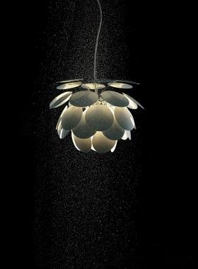 Lámparas de Suspensión Interior