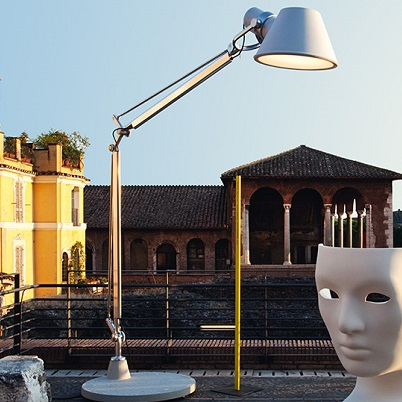 Tolomeo XXL Outdoor