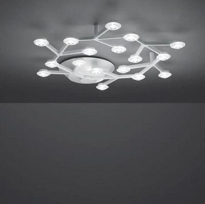 LED NET CIRCLE